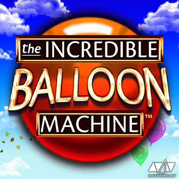 incridible baloon